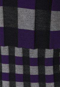 Diane von Furstenberg - ROXANNE - Neule - purple/white - 7
