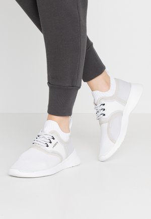 SENSE - Trainers - white/light grey