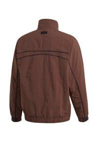 adidas Originals - LIFESTYLE  - Training jacket - braun - 1