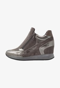 Geox - NYDAME - Trainers - lead/grey - 1