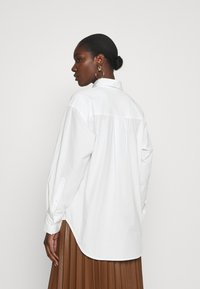 DAY Birger et Mikkelsen - LISTEN - Button-down blouse - white - 2