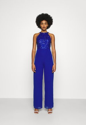 AVA - Tuta jumpsuit - strong blue