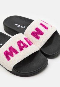 Marni - Slippers - white - 5