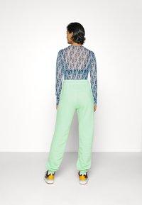 adidas Originals - PANTS - Pantalones deportivos - glory mint - 3