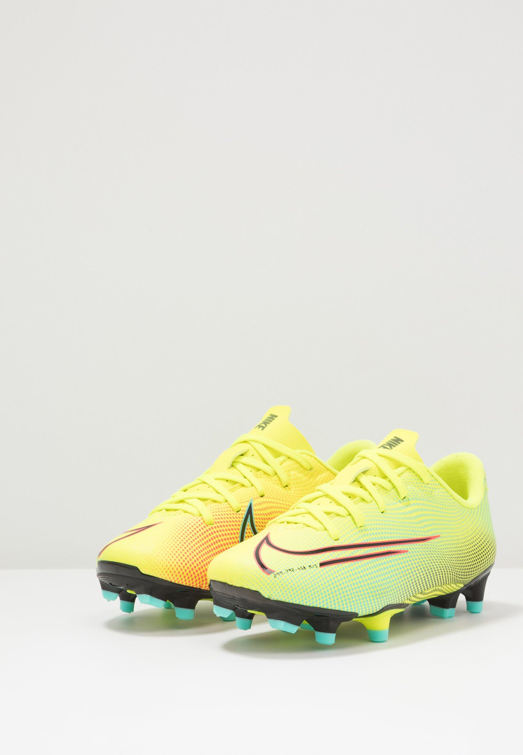 Nike Mercurial Vapor 13 Academy FGMG voetbalschoenen