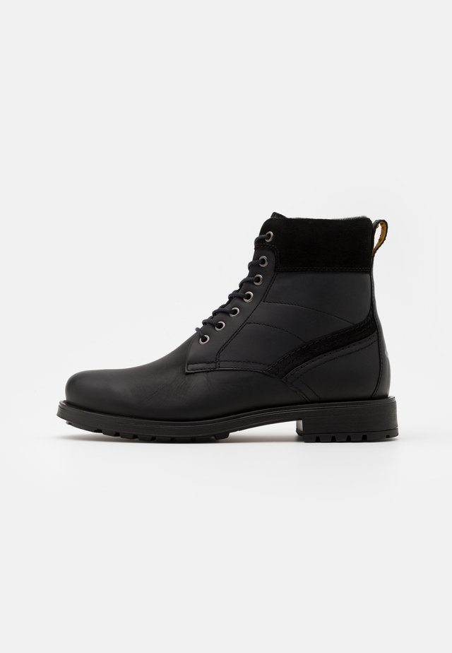 MONT - Veterboots - black