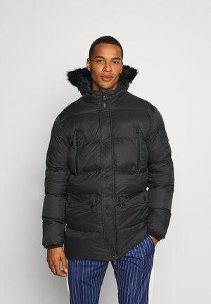 REFLEX FADE JACKET - Winter coat - black