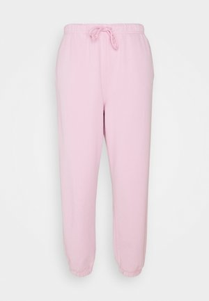 SWEATPANTS - Tracksuit bottoms - winsome orchid
