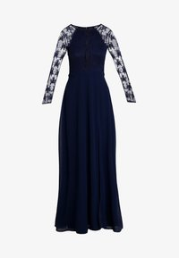 Nly by Nelly - SOMETHING ABOUT HER GOWN - Galajurk - navy - 6