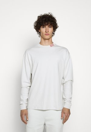 DOTCH - Long sleeved top - natural