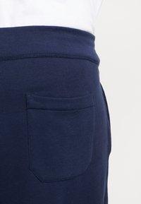 Polo Ralph Lauren Big & Tall - VINTAGE  - Pantalon de survêtement - cruise navy - 5