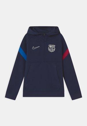 FC BARCELONA UNISEX - Club wear - obsidian