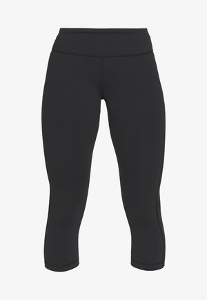 LUX 3/4 - 3/4 sportbroek - black
