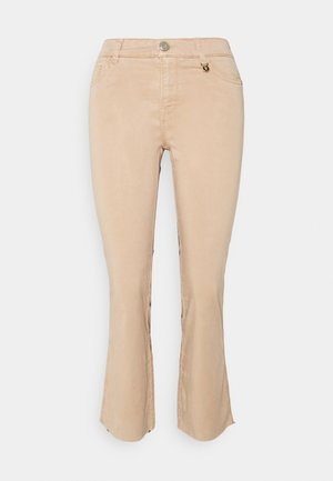 ASHLEY AIR PANT - Trousers - incense