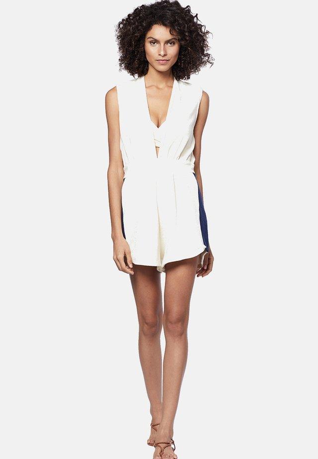 COMFY - Jumpsuit - off white
