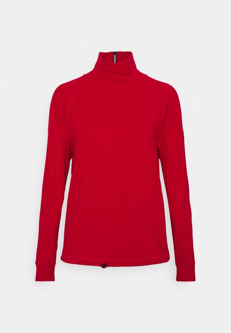 Bogner Fire + Ice - IRENE - Pullover - red