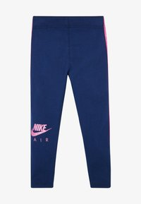 Nike Sportswear - Leggings - Trousers - blue void - 2
