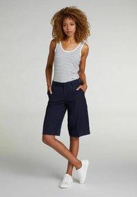 Oui - Shorts - nightsky - 1