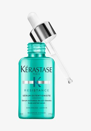 RÉSISTANCE SERUM EXTENTIONISTE - Hair treatment - -