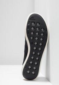 adidas Performance - TERREX CLIMACOOL SLEEK BOAT - Vandsportssko - core black/carbon/white - 4