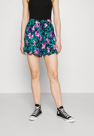 KENDALL FLOWER  - Shorts - multicolor