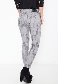 Amor, Trust & Truth - Slim fit jeans - gestreift - 2