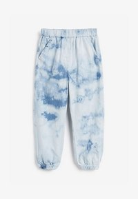 Next - Relaxed fit jeans - multi-coloured - 1