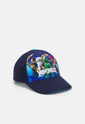 UNISEX - Cap - dark navy