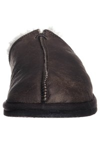 Shepherd - HUGO - Pantuflas - oiled antique - 3
