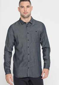 Houdini - M'S OUT AND ABOUT  - Shirt - blue illusion - 0