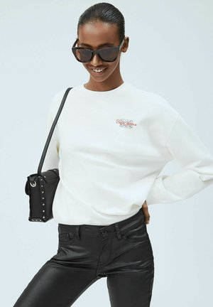 BONNIE - Sweatshirt - blanco off