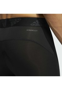 adidas Performance - Leggings - black - 4