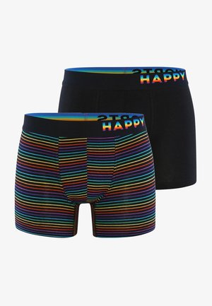 2 PACK - Underkläder - rainbow stripes