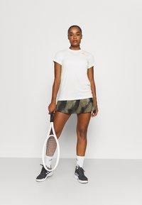 adidas Performance - HEAT.RDY ACE CLUB - T-paita - white/ambient blush - 1