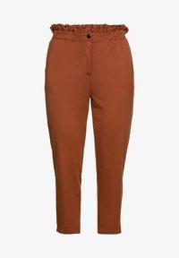 Sheego - Trousers - zimt - 4