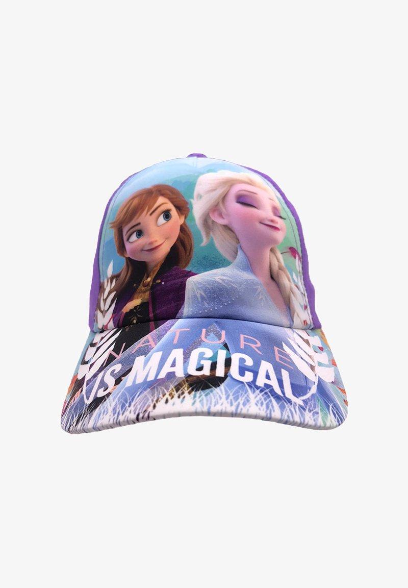 Disney FROZEN - Cap - lila