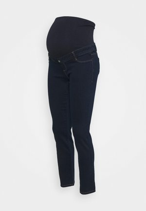 OVERBUMP ELLIS  - Jeansy Slim Fit - indigo