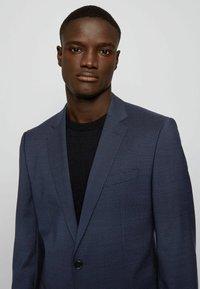 BOSS - HUGE6/GENIUS5 - Suit - dark blue - 5