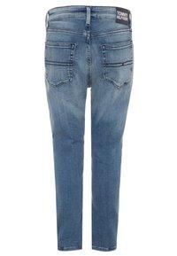 Tommy Hilfiger - SCANTON SLIM FIT - Jeans Slim Fit - denim - 1