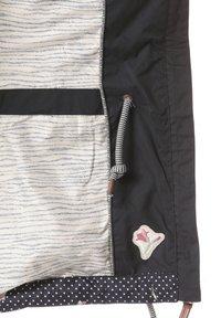 Ragwear - Waterproof jacket - blue - 4