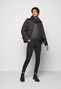 Emporio Armani - Slim fit jeans - grey - 1
