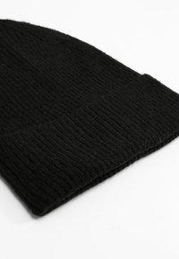 KIOMI - Beanie - black - 3