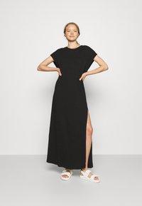 Replay - DRESS - Maxi dress - black - 0