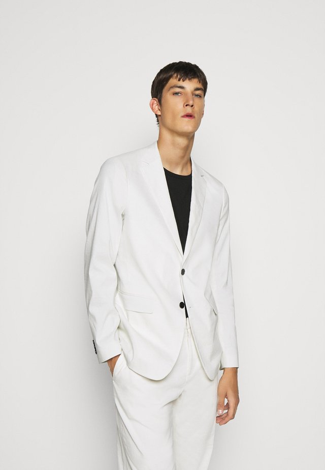 CLINTON ECO CRUNCH - Blazer jacket - balsa