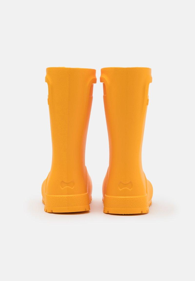 BOOT UNISEX   Gummistiefel   yellow