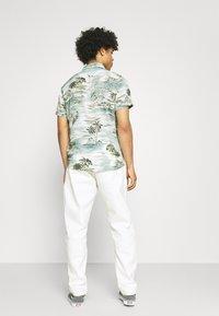 Blend - SHIRT - Camisa - aquifer - 2