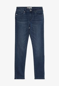 Levi's® - 711 SKINNY  - Vaqueros pitillo - blue winds - 2