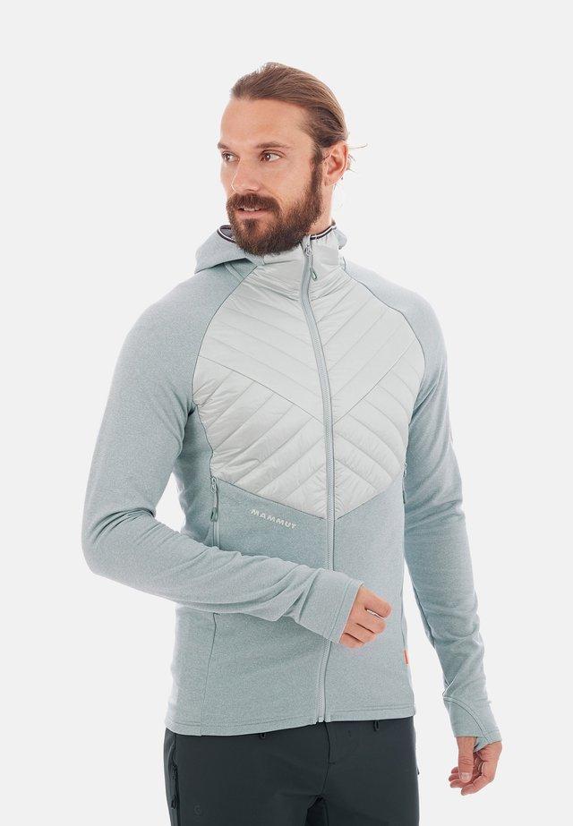 ACONCAGUA - Snowboardjacke - grey