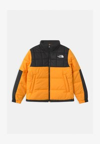 The North Face - LOBUCHE UNISEX - Winterjas - summit gold - 0