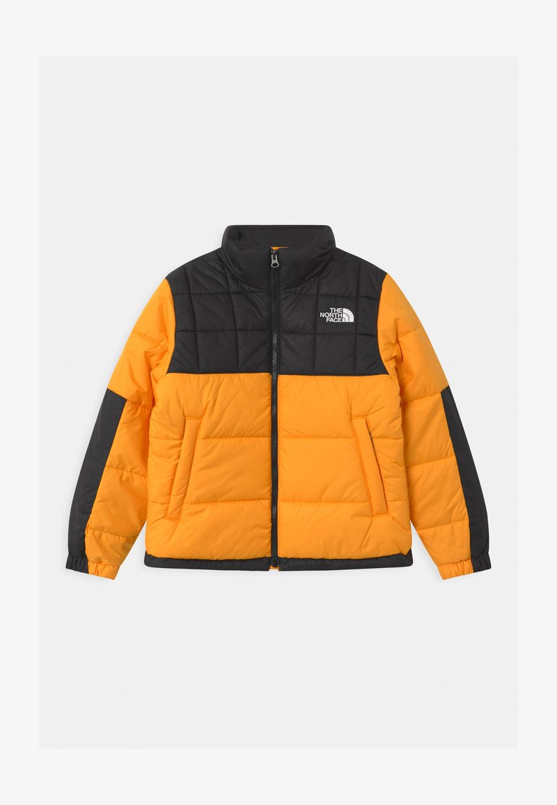 The North Face - LOBUCHE UNISEX - Winterjas - summit gold